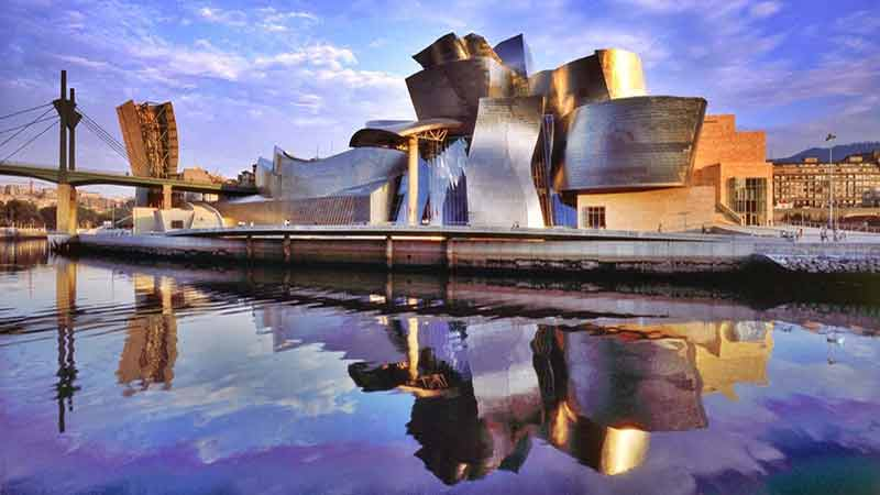 GMC Bilbao